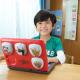セガトイズ、『マウスでバトル!!恐竜図鑑パソコン』を9月17日に発売 学んで遊んで強くなるパソコントイ
