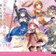 アニプレックス、『マギアレコード』のゲーム内キャラが登場する6種類の駅広告を東名阪の主要駅にて6月1日より展開!