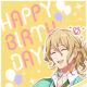 DMM GAMES、『ウインドボーイズ!』で11月に誕生日を迎えた花城芹弥、米谷茜の壁紙を配布!