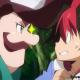 Cygames、TVアニメ「シャドウバース」第14話「満腹バトル!田部丘マイセル!」の先行カットを公開