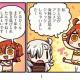 FGO PROJECT、超人気WEBマンガ「ますますマンガで分かる!Fate/Grand Order」の第155話「5周年記念」を公開