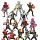 レベルファイブ、『妖怪ウォッチ ぷにぷに』で「仮面ライダー」コラボを開催! ログインで仮面ライダー電王が入手可能