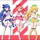 タカラトミー、「WIXOSS」アニメ新シリーズに合わせて「構築済みデッキ」4種と「ブースターパック GLOWING DIVA」を21年1月16日より発売