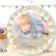 Papergames、『恋とプロデューサー~EVOL×LOVE~』でキラの誕生日を祝うバースデースイートの予約開始!