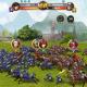 インゲーム、事前登録実施中の『天下三分-果て無き戦場-』で「戦闘システム」を紹介