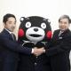 KLab、熊本県PRキャラクター「くまモン」を使用したゲーム開発に関するグローバルライセンス契約を締結