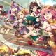 フリュー、『ぱすてるメモリーズ』のTVアニメ化が決定! 詳細は3月24・25日開催の「AnimeJapan 2018」ステージイベントで発表予定!