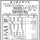 スタジオジブリ、16年3月期の最終利益は23%減の6億3300万円…『官報』で判明
