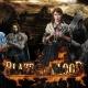 雷切、iOS向けダークファンタジーRPG『BLAZE OF BLOOD』を来春提供…事前登録の受付開始!