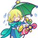セガゲームス、『ぷよぷよ!!クエスト』で「まちぼうけのオトモ」が入手できる「第3回あじさい収集祭り」クエストを開催!