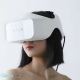 テクノブラッド、世界初の視線追跡型バーチャルリアリティヘッドセット「FOVE」を日本と韓国のインターネットカフェに無償提供へ
