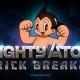 FUNPLE STREAM、「鉄腕アトム」のブロック崩しゲーム『鉄腕アトム:ブリックブレーカー』2018年3月にグローバルリリースへ