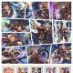 日本郵便東京支社、「コミックマーケット 94」に出展決定 『グラブル』や「ポプテピピック」のフレーム切手セットや関連グッズを販売