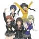 スクエニ、『スクールガールストライカーズ』のテレビアニメ化を発表! アニメーション制作は「J.C.STAFF」で2017年1月より放送予定