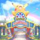 ポケモン、バーチャルSNS「cluster」内のバーチャル遊園地「ポケモンバーチャルフェスト」を本日よりオープン!
