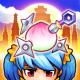 GameAttack、3DCGによる空中アクロバット忍者アクションゲーム『風雲!!鬼忍城』をリリース