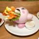 【イベント】「何でも吸い込む~」でお馴染みのアイツがカフェに登場!? 盛り付けも必見の「カービィカフェ TOKYO」をレポート