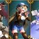 ビジュアルワークス、『クロノ・コイン~Battle Of Heroes~』で新イベント「理想郷(ユートピア)イベント」を開催