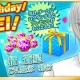 """セガゲームス、『夢色キャスト』で""""橘 蒼星 生誕祭""""を開催 1月7日にログインすると「特別な差し入れアイテム」をプレゼント"""