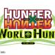 バンナム、「HUNTER×HUNTER」の最新スマホゲーム『HUNTER×HUNTER ワールドハント』の配信が決定! 本日10時よりCBT参加者の募集を開始