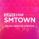 ポノス、人気KPOPアーティストの音楽ゲーム『SUPERSTAR SMTOWN』の大型アップデートを実施 新コンテンツ「SUPERSTARリーグ」を実装