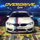 ゲームロフト、自分だけのクルマの街づくりができるレースゲーム『Overdrive City』を配信開始 収集可能な有名ブランド車は50以上