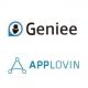 ジーニー、モバイルマーケティングプラットフォームを手掛けるAppLovinと提携 高単価なネイティブ広告の提供を開始
