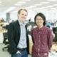 【部長対談】日本企業と欧米企業のフュージョン。エイチームのオリジナリティを現場視点で読み解く