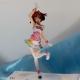 【ワンフェス2016夏】アクアマリン、『Tokyo 7thシスターズ』の春日部ハルを出展 『プリパラ』真中らぁらのスケールフィギュア化も