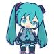 セガゲームス、『ぷよぷよ!!クエスト』×「初音ミク」のコラボ収集イベント「みっくみく祭り」に「ミクダヨー」さん登場決定!