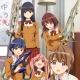 Aniplex MobileとA-1 Pictures、スマートフォン向け放課後まったり探索RPG『たんさくえすと!』の事前登録を開始! 「AnimeJapan」にも出展