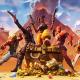 Epic Games、『フォートナイト』でシーズン8開幕 巨大火山が出現 新バトルパス!100個以上の新登場・限定の報酬がアンロック可能に!