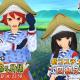 スクエニ、『スクールガールストライカーズ2』で6月の新コスチュームイベント「ひと粒に宿る神様」を開催!