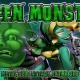 SNK、『メタルスラッグアタック』で期間限定イベント「GREEN MONSTER」を開催