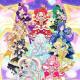 TVアニメ『キラッとプリ☆チャン』シーズン3のキービジュアルが公開! マスコット「キラッCHU」と「メルパン」がアイドルに?!