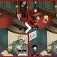 アンビション、『文豪ストレイドッグス 迷ヰ犬怪奇譚』で「事務所」機能が「拠点」機能としてグレードアップ!