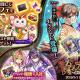DMM GAMES、『かんぱに☆ガールズ』で新イベント「かんぱに☆開運!?なんでも招き猫 ~捧げよ、たい焼きパフェ~」を開催!