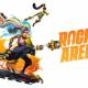 EA、コンソール/PC向け『ロケットアリーナ』を発売開始! 3人称タイプのシューターゲーム