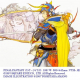 「FINAL FANTASYと天野喜孝の世界展」が8月10日~9月2日に池袋・サンシャインシティの展示ホールCにて開催