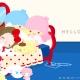 ココネ、サンリオキャラを利用した待望の新作『ハロースイートデイズ』を近日公開…「ポケコロ」や「ディズニーマイリトルドール」のノウハウを活用