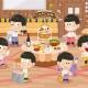 カプコン、カプコンカフェで「おそ松さん」とのコラボレーションを8月10日より開催へ 自社ゲームの枠を超えた初のコラボが実現!