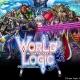 スーパーアプリ、新作RPG『ワールドロジック -ドラゴンとふたつの瞳-』をGREEで配信決定 事前登録をスタート!