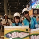 【コミケ90】寿司屋をイメージしたブースを展開 『ゴシックは魔法乙女~さっさと契約しなさい!~』ブースではオリジナルグッズ販売や紙袋を配布