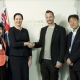 オーストラリアの大手CG/VFX会社CUTTING EDGE、日本法人を設立