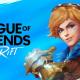 ライアットゲームズ、新作モバイルゲーム『リーグ・オブ・レジェンド:ワイルドリフト』のCβTを東南アジア一部地域でスタート!