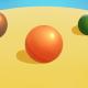 ポノス、ハイパーカジュアルゲームに参入 第一弾『Ball Action』は米国AppStoreゲーム無料ランキングで5位に