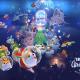 IDLEFACTORY、グローバルヒーリングゲーム『アビスリウム』でクリスマス記念アップデート