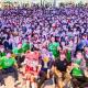 NHN PlayArtとドワンゴ、『#コンパス』のイベントを群馬県高崎市で開催! 次回開催は8月11日の福岡・エルガーラホール