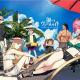 KLab、『禍つヴァールハイト』にてイベント「真夏のビーチ・バケーション」を開催! 夏らしさ満載の装備を手に入れよう