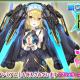 セガゲームス、『PSO2 es』で植田佳奈さん演じる★11チップ「トライヴィンオービット」が新登場するesスクラッチを配信開始!
